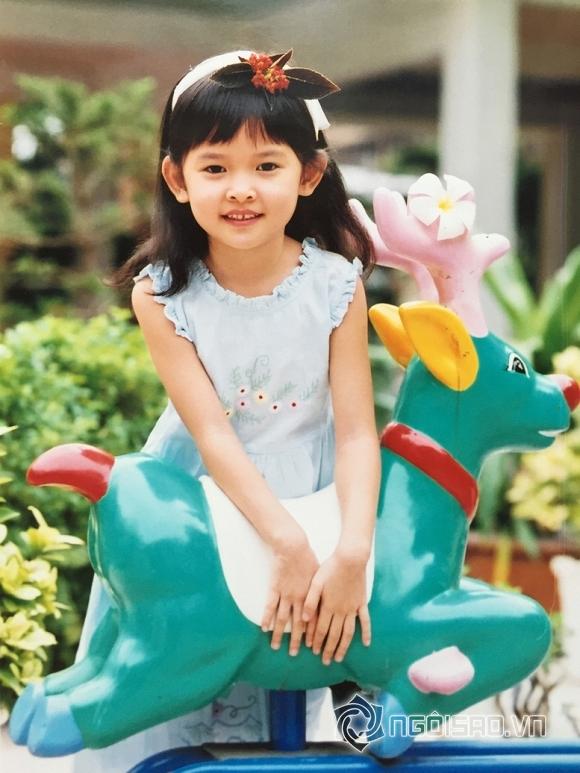 á hậu Thùy Dung 0