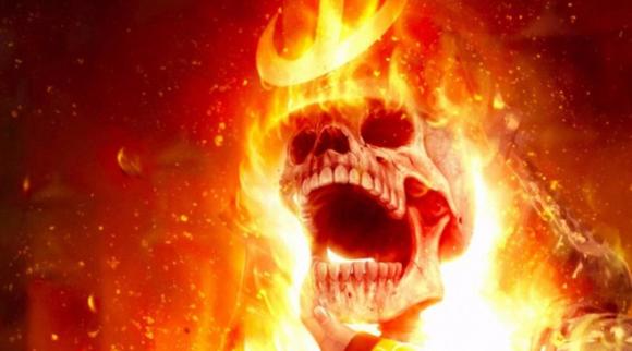 Người tự bốc cháy, Chuyện lạ 4 phương, Bí ẩn khoa học chưa thể giải mã