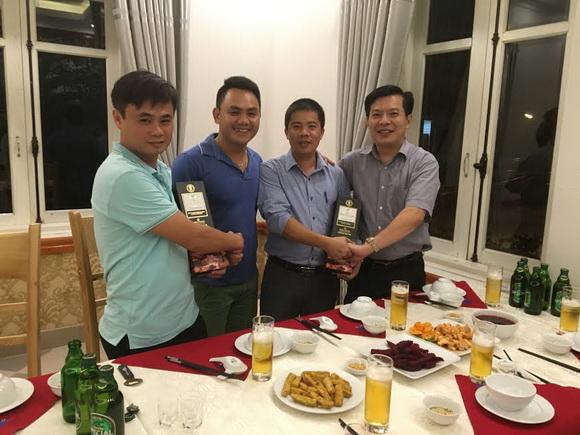 Cá Lăng Việt Trì, Nhà hàng Cá Lăng Việt Trì, Địa chỉ ăn ngon tại Hà Nội