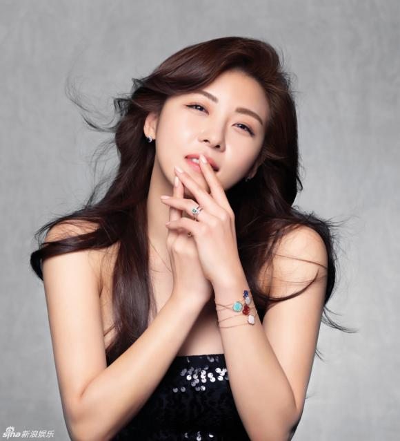 ha Ji Won, ha Ji Won 2016, ha Ji Won ảnh đẹp, ha Ji Won ảnh mới, sao hàn, mỹ nhân Hàn