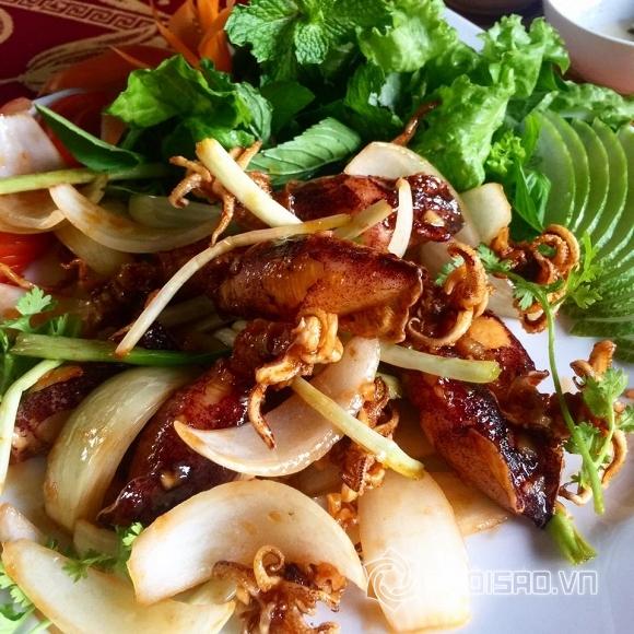 Cà Mau, ẩm thực Cà Mau, Hoa hậu Diễm Hương đến Cà Mau, Diễm Hương khám phá ẩm thực Cà Mau, những món ngon ở Cà Mau, ăn ngon