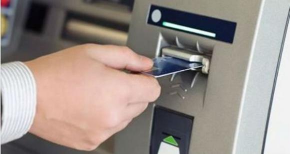 biên lai, biên lai rút tiền, biên lai ATM, rút tiền tai cây ATM, biên lại rút tiền ATM, biên lai giao dịch