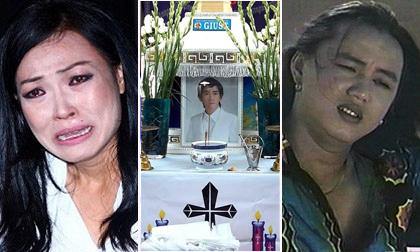 ngôi sao qua đời, người mẫu , sao Đài Loan