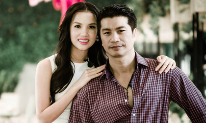 Bebe Phạm, Bebe Phạm và Dustin Nguyễn, sao Việt, Dustin Nguyễn