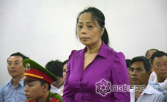 Mỹ nhân Việt trước vành móng ngựa 2