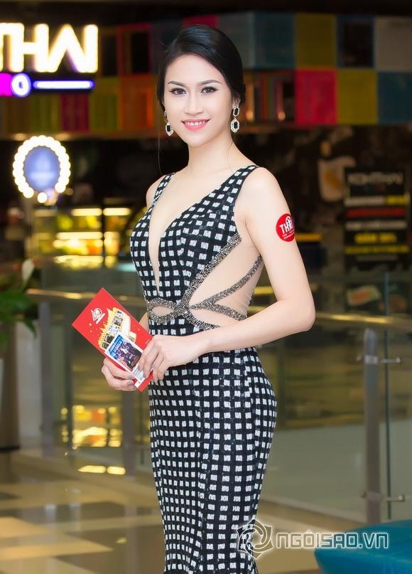 Hoa hậu Thu Vũ hủy hôn 2