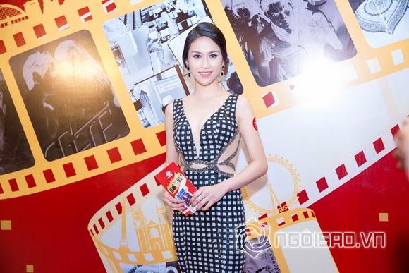 Hoa hậu Thu Vũ hủy hôn 1