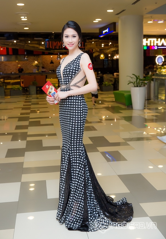Hoa hậu Thu Vũ hủy hôn 0
