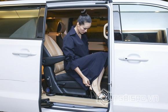 hạ vi, ha vi, mỹ nữ vạn người mệ, bạn gái cường đô la, sao việt, mỹ nhân việt,  NTK Lâm Gia Khang.