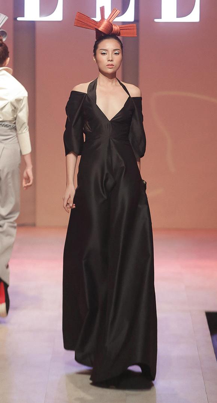 Hoa hậu Kỳ Duyên bất ngờ xuất hiện 5