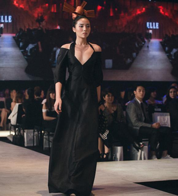 Hoa hậu Kỳ Duyên bất ngờ xuất hiện 7