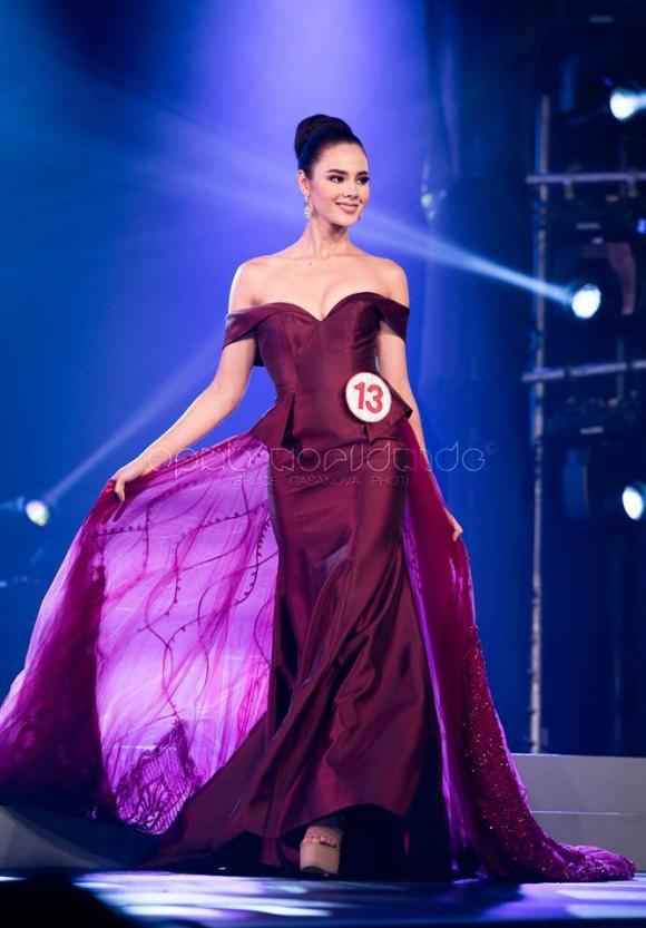 Hoa hậu Thế giới Philippines 2016 2