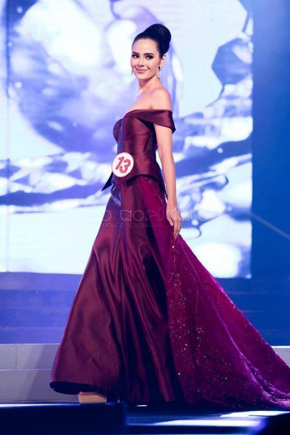 Hoa hậu Thế giới Philippines 2016 7