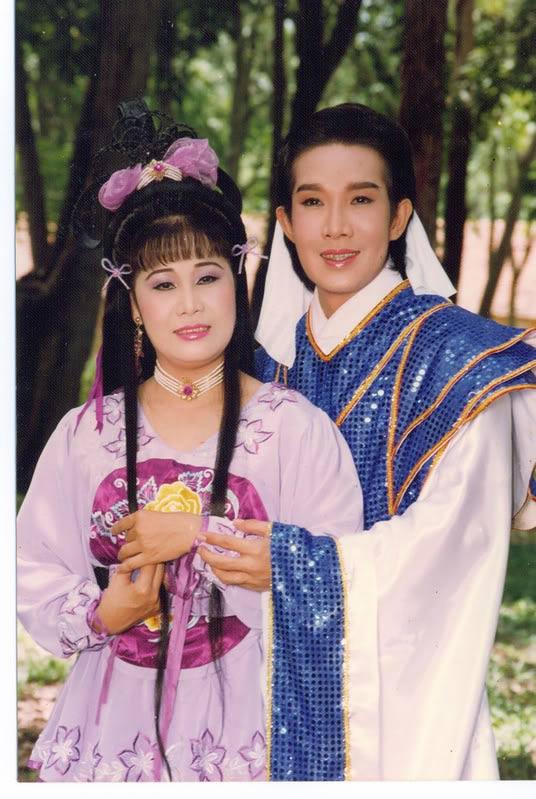 Vũ Linh, Ông hoàng cải lương Hồ Quảng, Ông hoàng cải lương Hồ Quảng Vũ Linh, Vũ Linh cải lương, sao Việt
