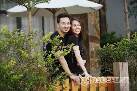 MC Thành Trung lần đầu khoe ảnh đi chơi cùng gia đình bạn gái