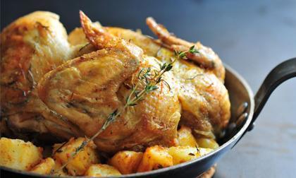 cách nấu ăn, dạy nấu ăn, cách làm vịt quay, cách làm vịt áo chảo, vịt quay, các món ngon từ vịt