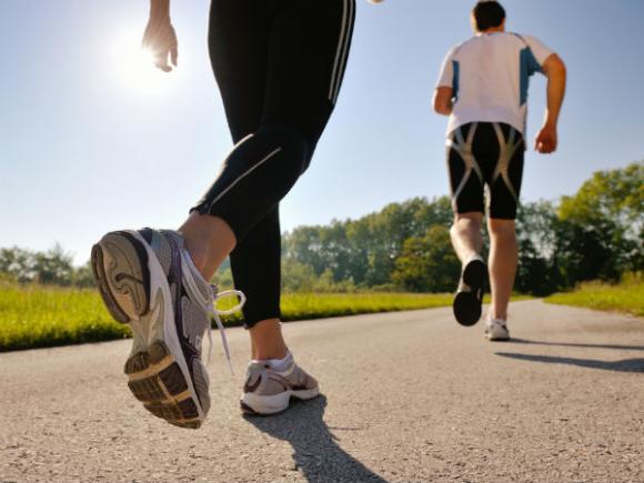 đi bộ, đi bộ mỗi ngày, đi bộ giảm cân, đi bộ hàng ngày mà không giảm cân, giảm cân