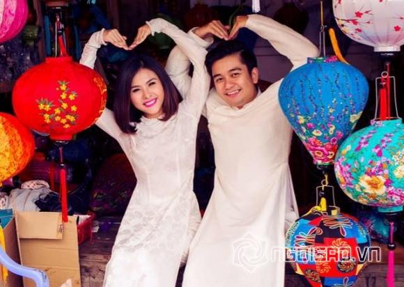 sao Việt,Vân Trang,diễn viên Vân Trang,Vân Trang sinh con gái,chồng Vân Trang