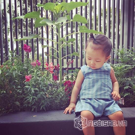 diva Thanh Lam, cháu ngoại diva Thanh Lam, Thanh Lam