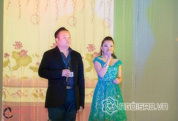 Bán kết Tiếng hát Việt 2016: Đan xen nhiều cảm xúc 1