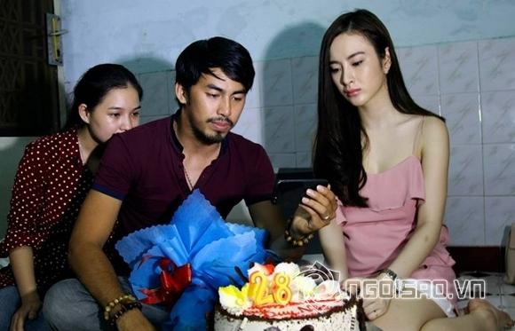 showbiz Việt, sao Việt, Minh Thuận, Lê Công Tuấn Anh, Wanbi Tuấn Anh
