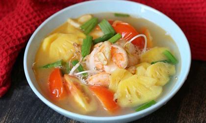 cách nấu ăn, trứng cút sốt chua cay, cách làm trứng cút sốt chua cay, các món ngon từ trứng, thực đơn gia đình