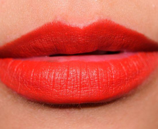 son môi, tác hại của son môi, son môi có chứa chì, son môi chứa các kim loại, từ bỏ thói quen đánh son