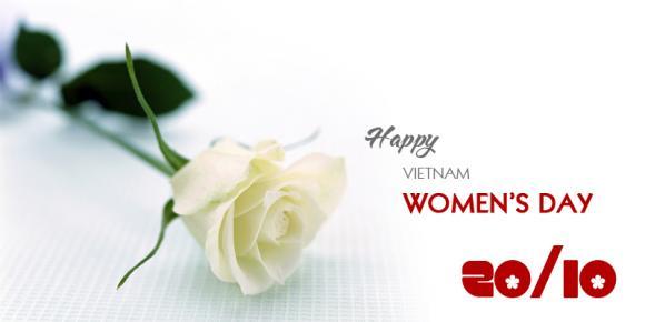 lời chúc 20/10, ngày phụ nữ Việt Nam, lời chúc mừng cho mẹ, lời chúc mừng đến vợ, bạn gái