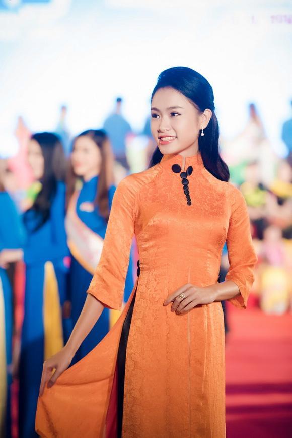 Hoa hậu việt nam 2016,người đẹp truyền thông,cô gái vàng của hoa hậu việt nam