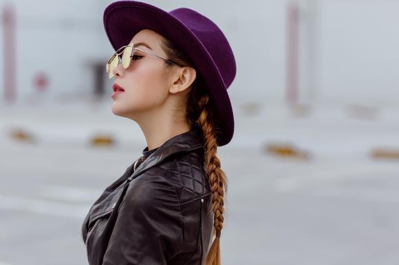 Minh Hằng, MV Minh Hằng, MV mới của Minh Hằng