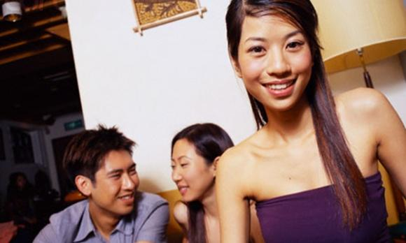 Thử lòng chồng và bạn thân, Bạn thân và chồng ngoại tình, Tình yêu, Tâm sự