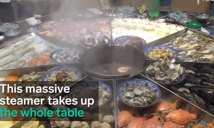 BlueStone, Bếp núc là sẻ chia, Đồ gia dụng nhà bếp Bluestone
