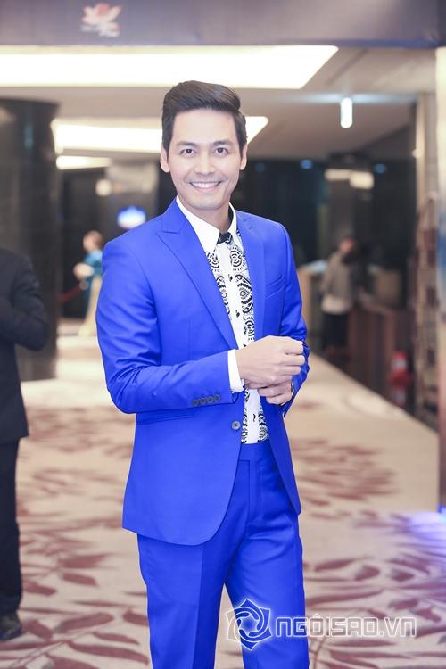 MC Phan Anh đen nhẻm  4