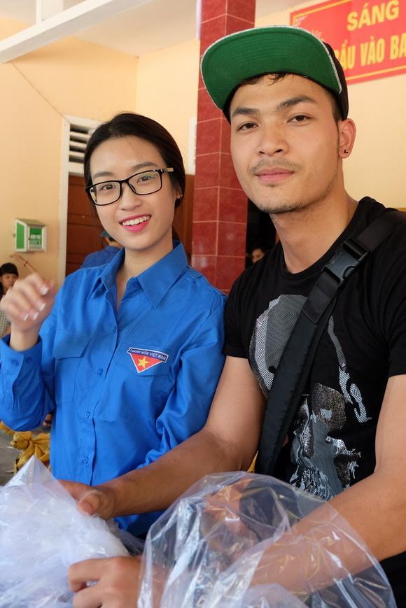 Hoa hậu mỹ linh,á hậu thanh tú,hoa hậu việt nam 2014