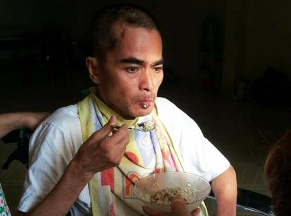 Diễn viên Nguyễn Hoàng chuyển biến tích cực sau thời gian bị bệnh