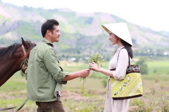 Angela Phương Trinh, Angela Phương Trinh sứ mệnh trái tim, sứ mệnh trái tim, sao Việt