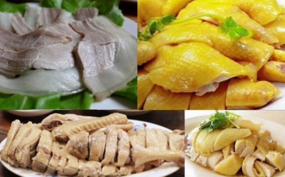 vịt sốt pate, món vịt, pa tê, món ngon cuối tuần