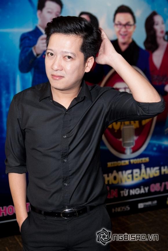 Trường Giang, Ốc Thanh Vân, Thu Trang, sao Việt