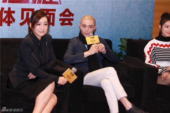 Đáp trả tin đồn xấu về vợ, Hoắc Kiến Hoa khiến fans càng thêm bức xúc 0