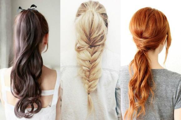 Tóc tết đẹp, Clip làm đẹp, Tạo mẫu tóc, Kiểu tóc đẹp