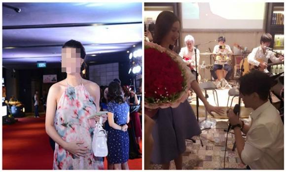 Hận bạn trai bỏ đi lấy vợ, tôi mang bụng bầu giả đến phá đám cưới của anh và đoạn kết bất ngờ