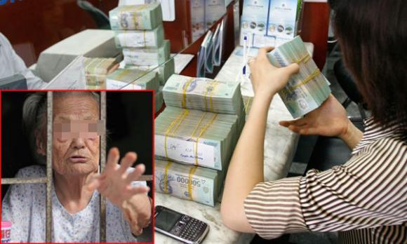 Thấy mẹ chồng giàu nhưng lẫn, con dâu cạy tủ lấy đi nửa tỷ nhưng đến khi mang ra ngân hàng mới biết được điều kinh hoàng