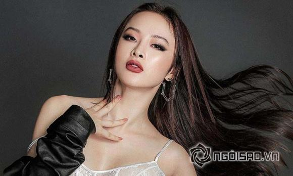 Angela Phương Trinh, diễn viên Angela Phương Trinh, Võ Cảnh, sứ mệnh trái tim