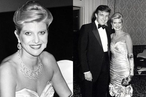 vợ Donald Trump, Donald Trump, tổng thống Donald Trump, 3 vợ Donald Trump, ảnh nóng bỏng của vợ Donald Trump, vợ tổng tống mỹ