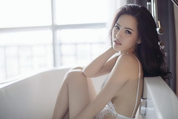 Phi Huyền Trang, Diễn viên Phi Huyền Trang, Sao Việt, Ảnh đẹp sao Việt