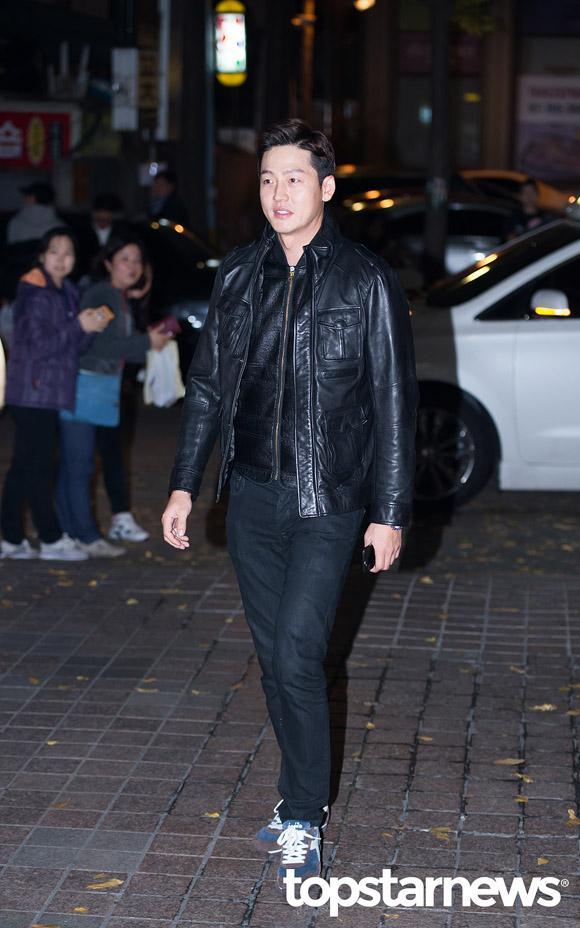 sao Hàn,Ji Chang Wook,Yoona,SNSD,The K2