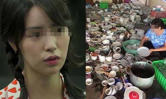 Về ra mắt bị mẹ chồng tương lai bắt rửa 30 mâm bát bẩn, cô gái nghèo đã có màn đáp trả ngoạn mục