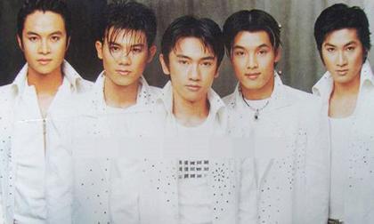 Nhất Thiên Bảo, nhóm nhạc 1088, sao Việt