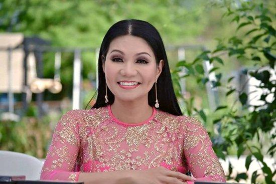 Ngọc Huyền, NSƯT Ngọc Huyền , nghệ sĩ Ngọc Huyền, sao Việt