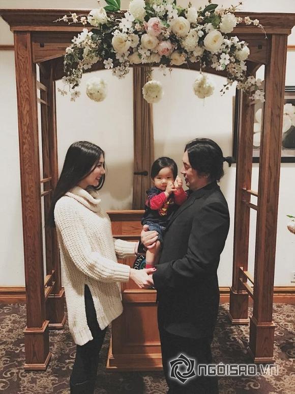 Ngọc Quyên làm điều đặc biệt trong ngày kỷ niệm 3 năm với chồng